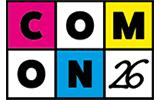Com. On 26 communication sur textile