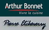 Cuisines Etcheverry - Arthur Bonnet - rangements