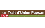 JOURNAL TRAIT UNION PAYSAN LE TUP