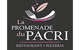 LA PROMENADE DU PACRI restaurant pizzeria Buzet sur Tarn