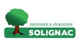 Jardinnerie et annimalerie Solignac