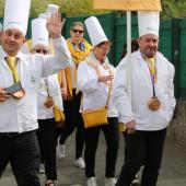 Omelette géante 2019