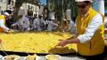 Bessières. Pâques sonne le retour de l'omelette géante